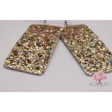 ,sassy-chic-clothing-boutique,Sparkly gold speckled earrings,Willowing Rose Boutique! Formerly Sassy Chic Clothing Boutique