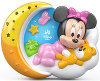 Disney Baby - Proyector Minnie
