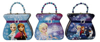 Frozen - Cartera De Metal B