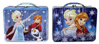 Frozen - Cartera De Metal A