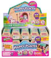 Happy Places - Entrega Sorpresa