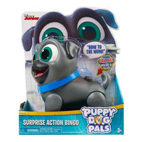 Puppy Dog Pals - Figuras Con Acción