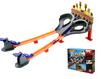 Hot Wheels - Carrera Súper Explosiva