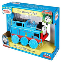 Fisher Price - T&F Thomas & Percy Transformable