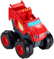 Fisher Price - Blaze Slam N Go