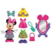 Fisher Price - Minnie Fiesta De Gala