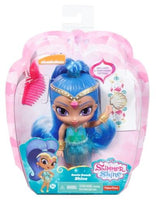 Fisher Price - Shimmer & Shine Muñecas