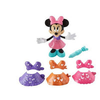Fisher Price - Minnie Brilla Y Diseña
