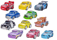 Cars - Micro Racers Surtido