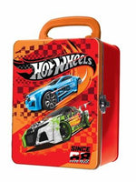 Hot Wheels - Porta Autitos (Para 18 Unidades)