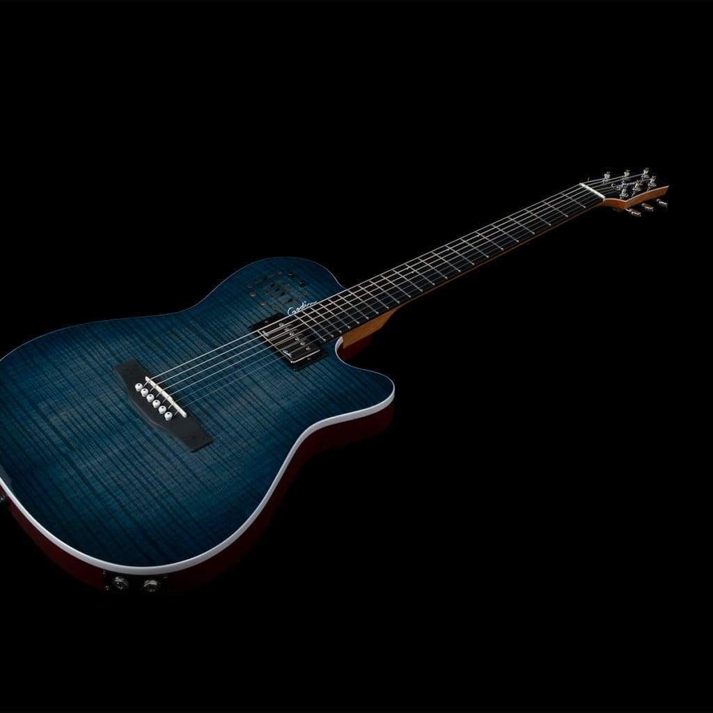 Best Hybrid Guitars Reviewed - Guitars On Main