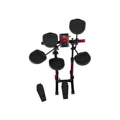 DDRUM Electric Drums Default ddrum DD BETA D LITE