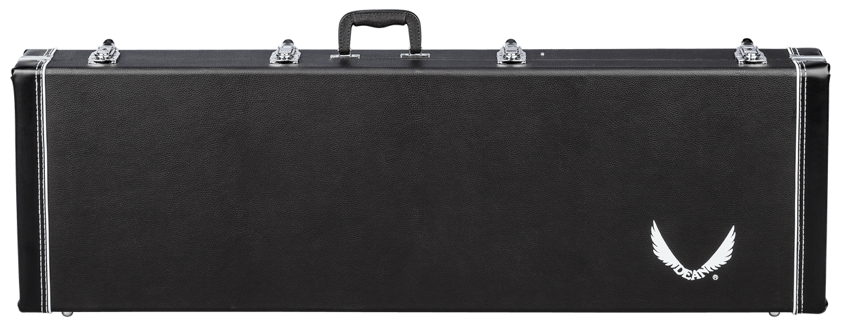 Deluxe Hard Case - Edge Bass Series