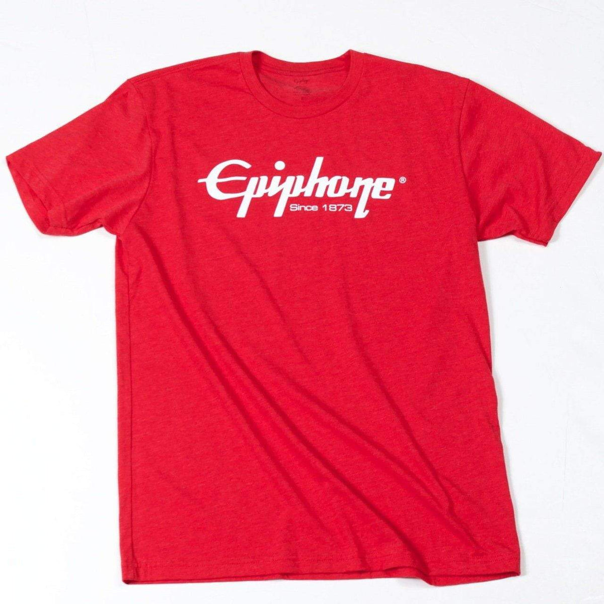 Epiphone ACCESSORIES Epiphone Logo T Shirt