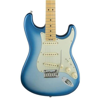FENDER GUITARS - ELECTRIC GUITARS Default Fender American Elite Stratocaster  Strat Solidbody Electric Guitar with Maple Fingerboard