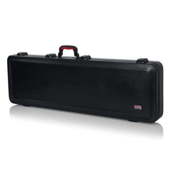 Gator CASES AND GIGBAGS Default Gator TSA GUITAR SERIES Bass Guitar Case