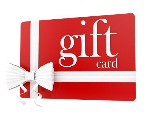 Guitars On Main  Gift Card $10.00 USD Gift Card