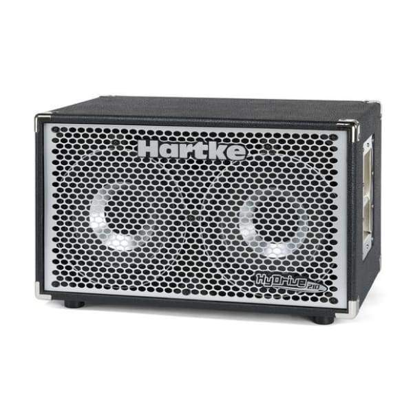 Hartke AMPS - BASS GUITAR AMPS Default Hartke HyDrive 210 - Bass Cabinet