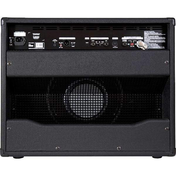 LANEY Amps LANEY IRONHEART 112 COMBO 30W CLASS A/B
