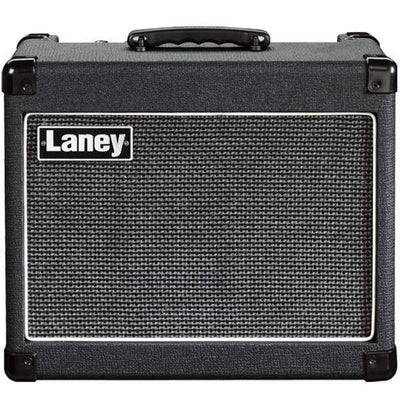"LANEY Amps LANEY LG20R EL GTR COMBO 20W 8"" DRIVE/REV"