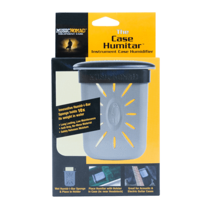 Music Nomad The Humitar Case Humidifier