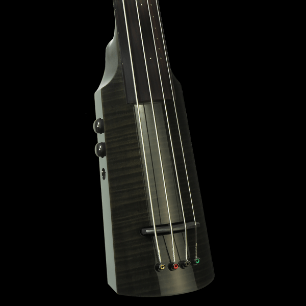 NS Design The WAV Omni Bass Black
