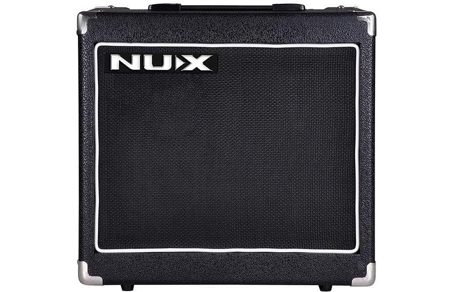 Nux AMPS - ELECTRIC GUITAR AMPS Nux Mighty 15SE 15-watt Digital Guitar Combo