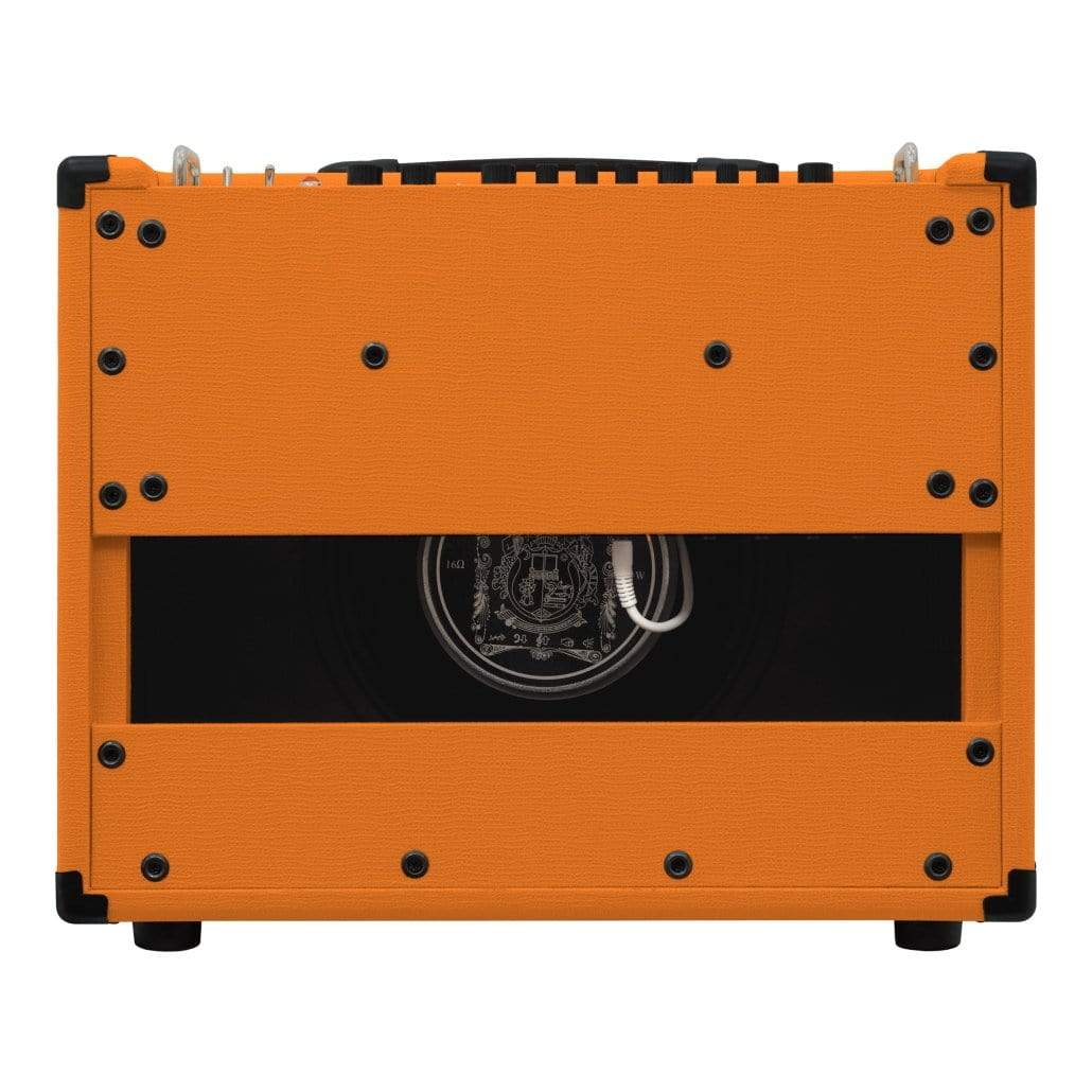 "Orange AMPS - ELECTRIC GUITAR AMPS Default Orange Crush CR60C 60-watt 1x12"" Combo Amp"