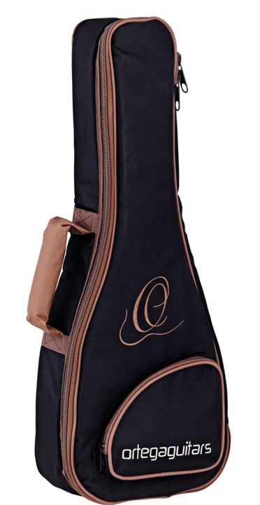 Ortega Cases and Gigbags Ortega Ukulele Concert Gig Bag