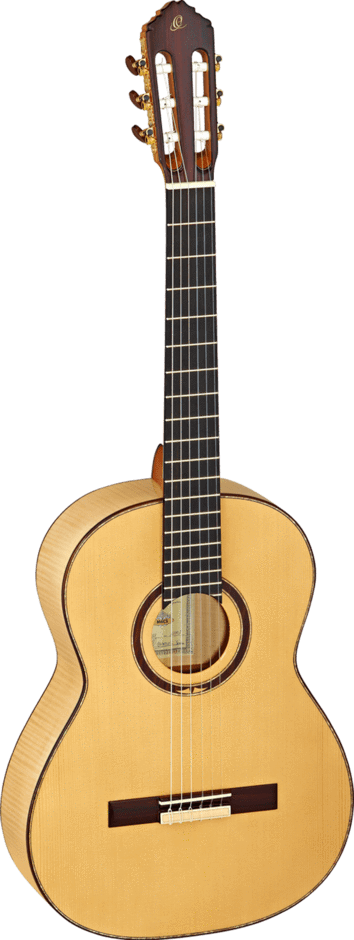 M6CS Classical Guitar Custom Master Selection