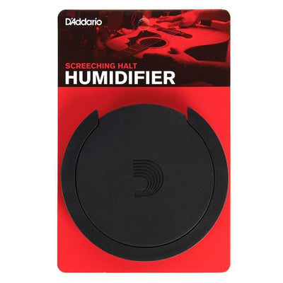 Planet Waves ACCESSORIES - HUMIDIFIER D'Addario Screeching Halt Humidifier