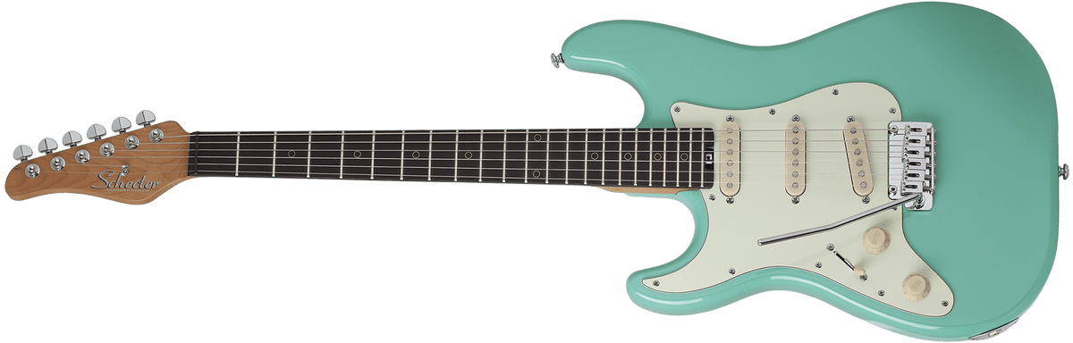 Schecter GUITARS - ELECTRIC GUITARS Schecter Nick Johnston Traditional LH
