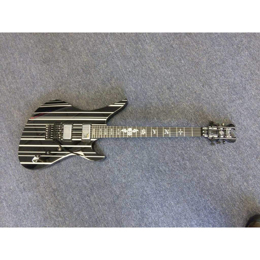 SCHECTER Guitars Schecter Synyster Gates 1740