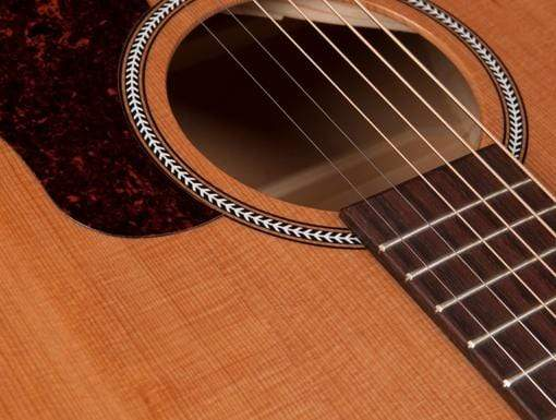 Seagull GUITARS - ACOUSTIC GUITARS Seagull S6 Original Acoustic Guitar