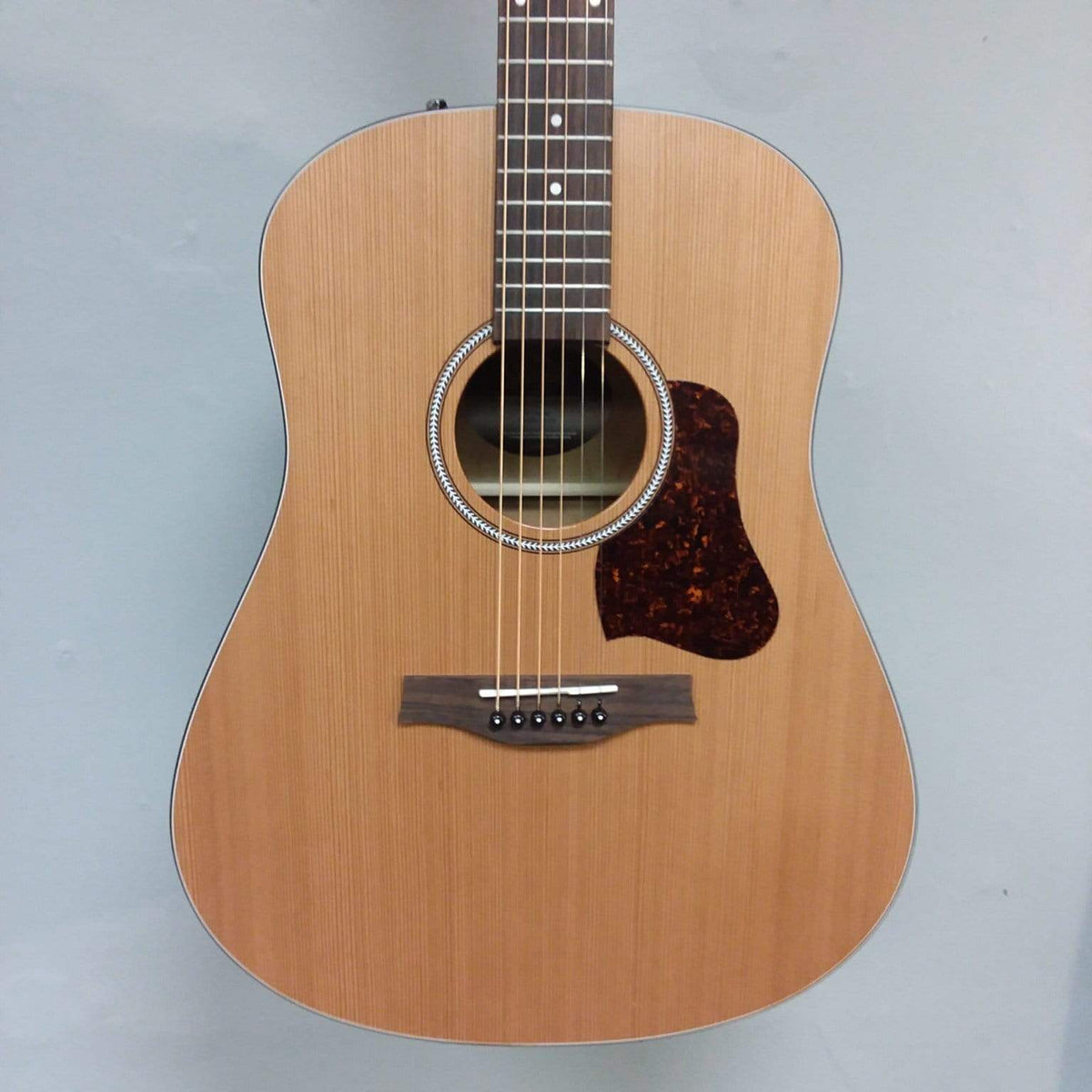 Seagull GUITARS - ACOUSTIC GUITARS Seagull S6 Original Blem