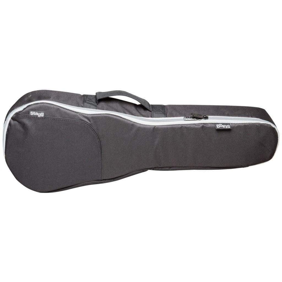 STAGG CASES AND GIGBAGS Default Stagg 10mm BAG FOR TENOR UKULELE