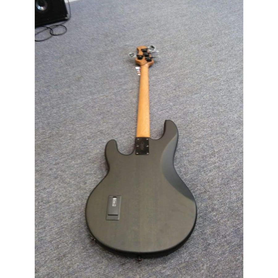 Sterling By Music Man BASSES - ELECTRIC BASS GUITARS Default Sterling By Music Man RAY34PB w/bag