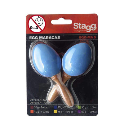vendor-unknown Unclassified Stagg Egg Shaker