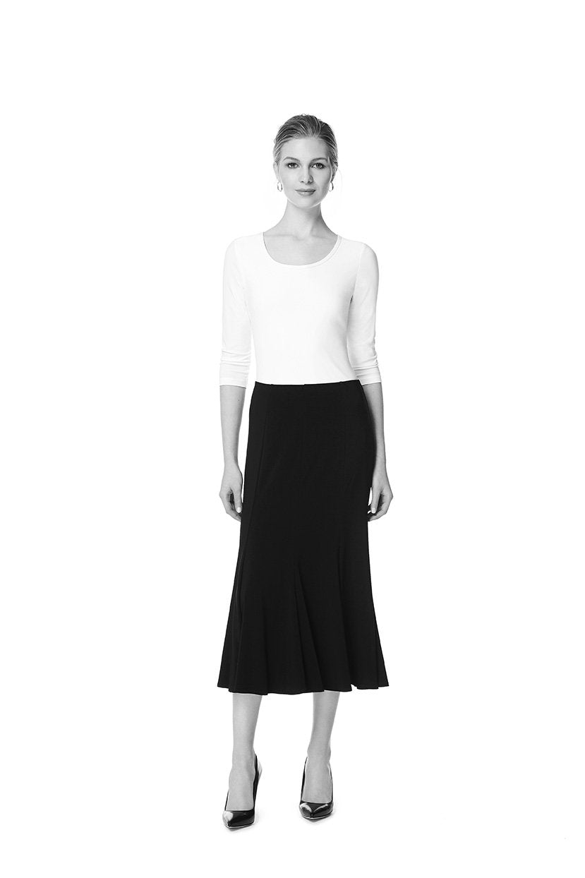 Picadilly Canada Modern Essentials Skirt