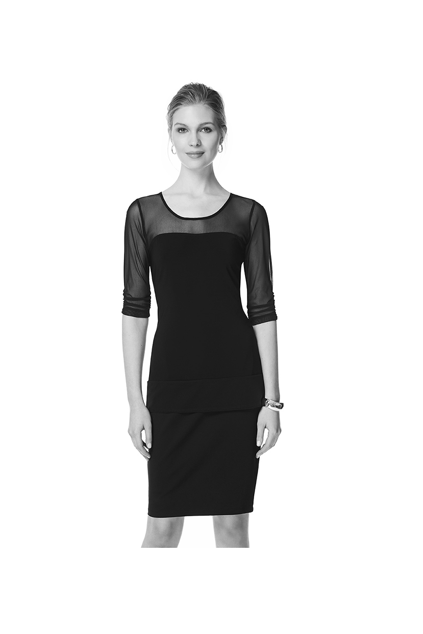 Picadilly Canada Modern Essentials Dress