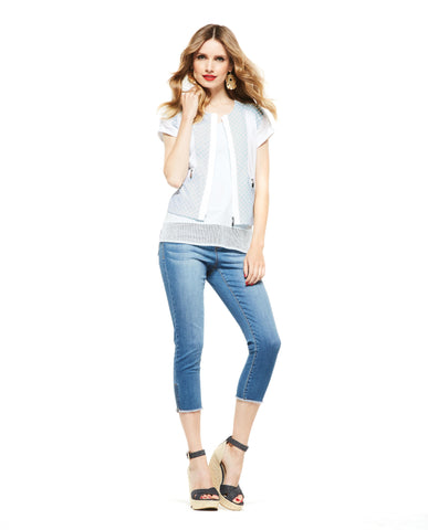 Picadilly Womens Fashion Denim Jeans