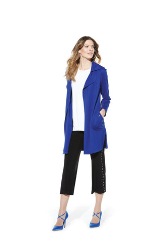 Picadilly Fashion Long Sleeve Jacket