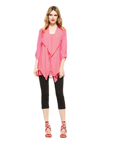 Picadilly Womens Fashion Pink Top
