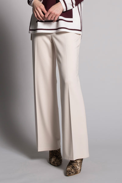 vanilla wide leg pants by picadilly
