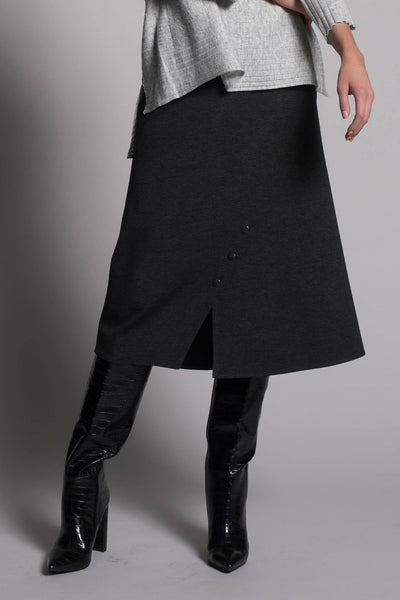 Long Skirt With Buttons by picadilly canada