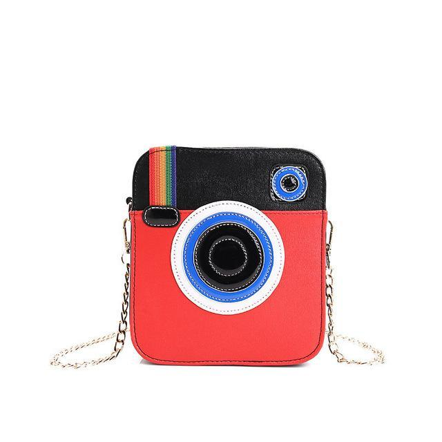 Social Media Satchel