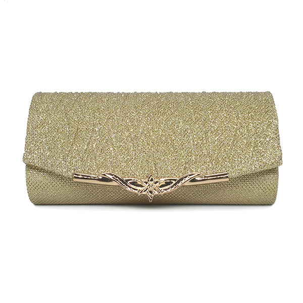 Sequined Minaudiere Banquet Evening Clutch