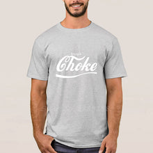 Enjoy A Choke Jiu Jitsu Tee - Canadian BJJ Shop