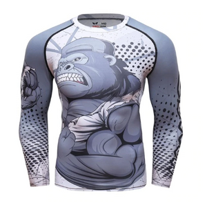 Gorilla Rash Guard