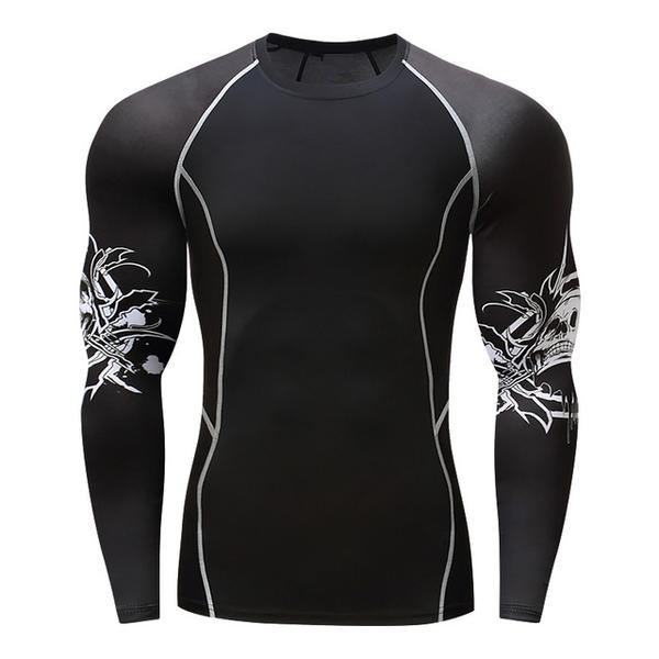 Trainer Performance Rash Guard